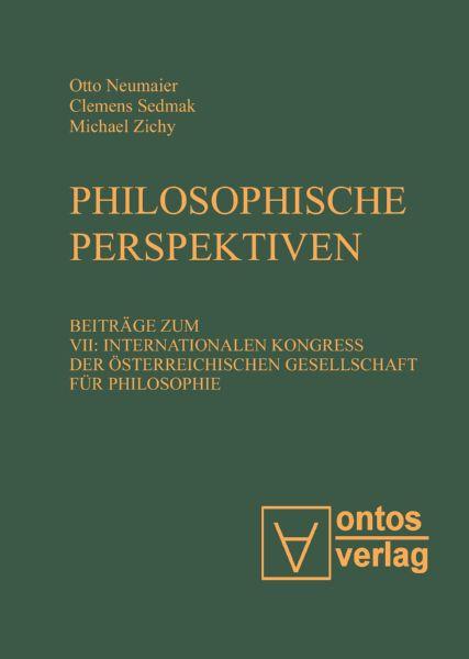 Philosophische Perspektiven