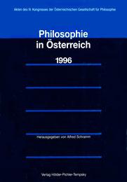 Philosophie in Österreich